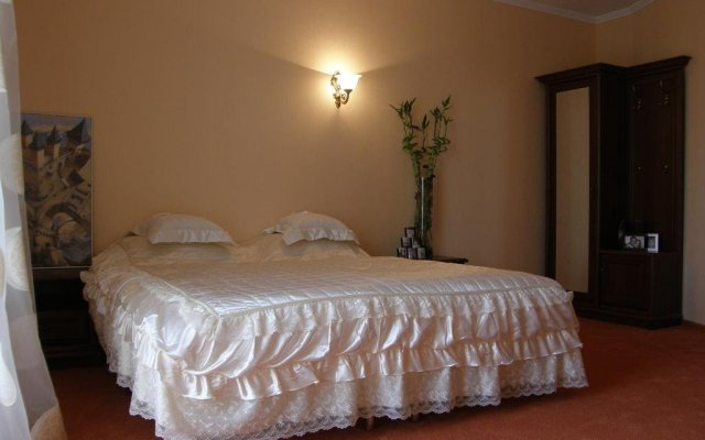 Гостиница Принцесса комната для гостей
