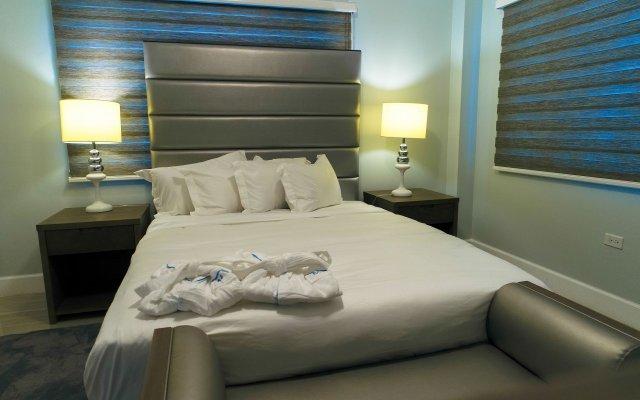 Отель The Marina Village 2 & 3 Bedroom Condo's Ямайка, Монастырь - отзывы, цены и фото номеров - забронировать отель The Marina Village 2 & 3 Bedroom Condo's онлайн комната для гостей