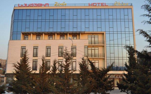 Отель Shine on Guramishvili Грузия, Тбилиси - отзывы, цены и фото номеров - забронировать отель Shine on Guramishvili онлайн вид на фасад