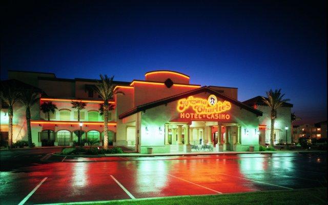 Отель Arizona Charlie's Boulder - Casino Hotel, Suites, & RV Park США, Лас-Вегас - отзывы, цены и фото номеров - забронировать отель Arizona Charlie's Boulder - Casino Hotel, Suites, & RV Park онлайн вид на фасад