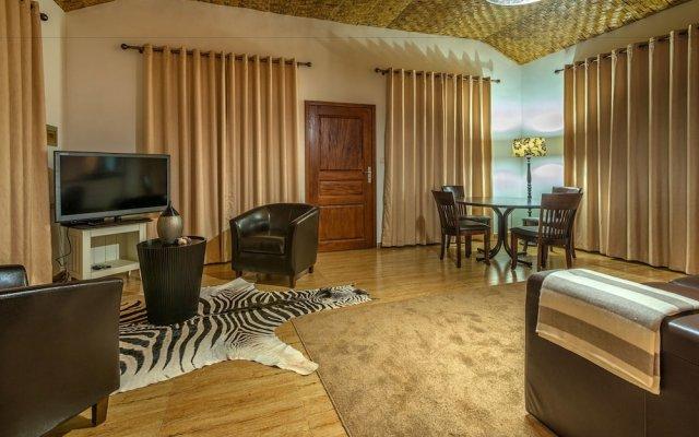 Resort Cuebe Lodge