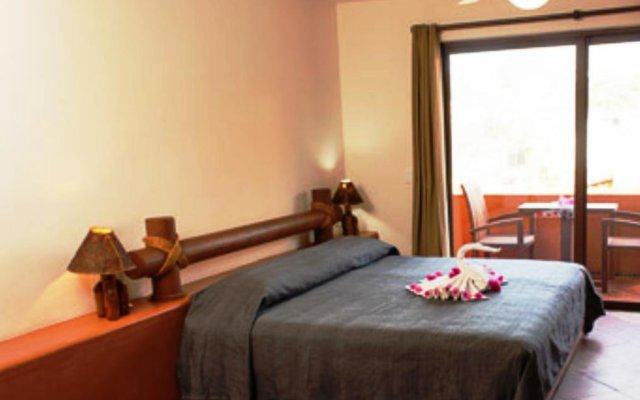 Hotel la Quinta de Don Andres комната для гостей