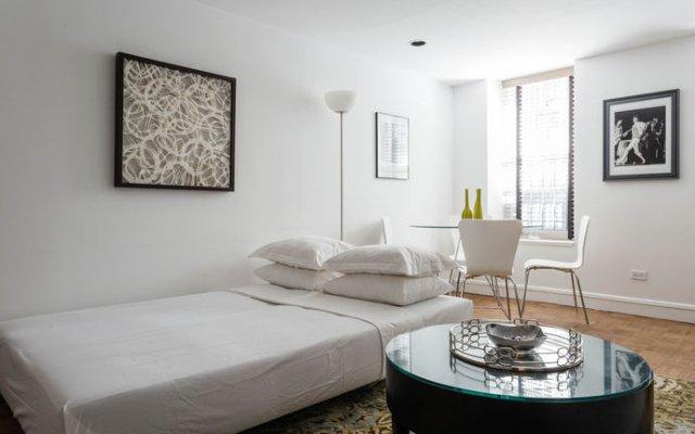 Отель onefinestay - Upper East Side private homes США, Нью-Йорк - отзывы, цены и фото номеров - забронировать отель onefinestay - Upper East Side private homes онлайн комната для гостей