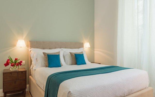 Отель Milano Manzoni CLC Apartments Италия, Милан - отзывы, цены и фото номеров - забронировать отель Milano Manzoni CLC Apartments онлайн комната для гостей
