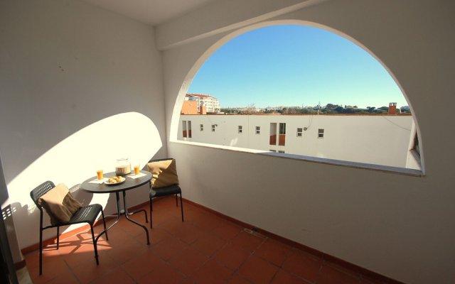 Отель Oceano Albufeira T1+1 Португалия, Албуфейра - отзывы, цены и фото номеров - забронировать отель Oceano Albufeira T1+1 онлайн