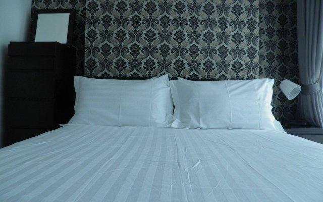 Отель The Skyloft Бангкок комната для гостей