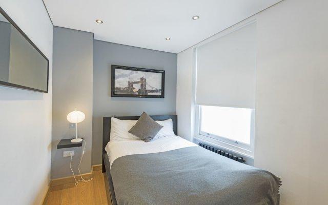 Stay Inn Apartments St. Paul's