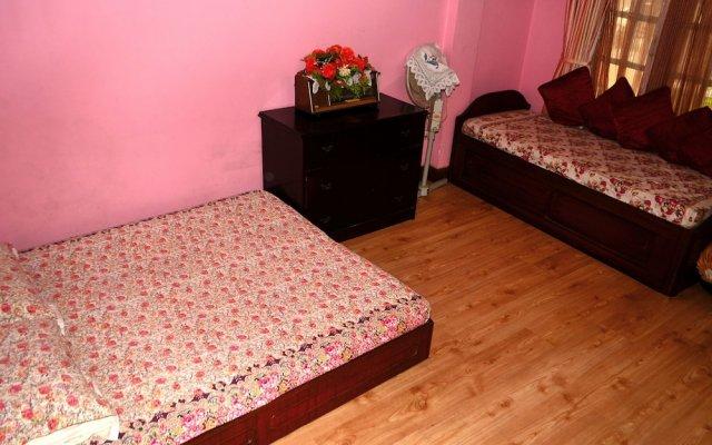 Отель Pari Homestay Непал, Катманду - отзывы, цены и фото номеров - забронировать отель Pari Homestay онлайн комната для гостей