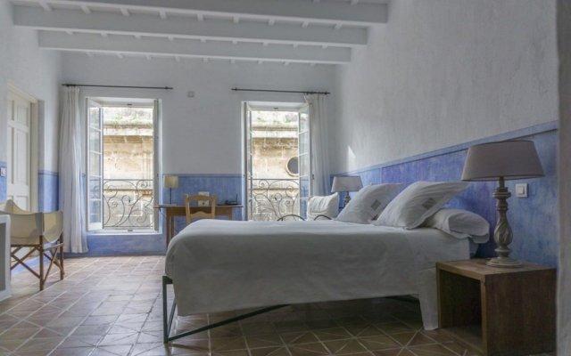 Отель Tres Sants Испания, Сьюдадела - отзывы, цены и фото номеров - забронировать отель Tres Sants онлайн комната для гостей