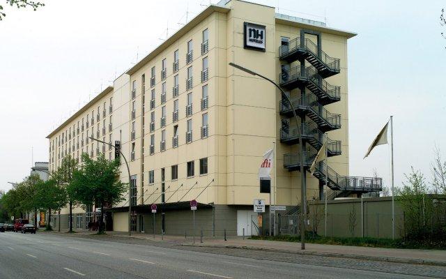 NH Hamburg Horner Rennbahn