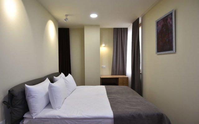Апартаменты Gallery Apartment A комната для гостей