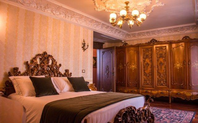Hotel Epidamn Дуррес