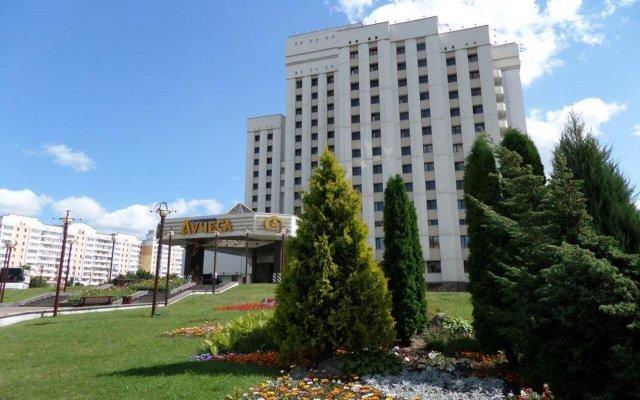 Отель «Лучеса»
