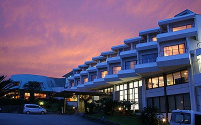 Izumigo Hotel Ambient Izukogen Ито вид на фасад