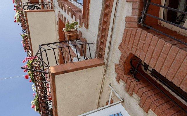 Hush Hostel Lounge Турция, Стамбул - 2 отзыва об отеле, цены и фото номеров - забронировать отель Hush Hostel Lounge онлайн вид на фасад