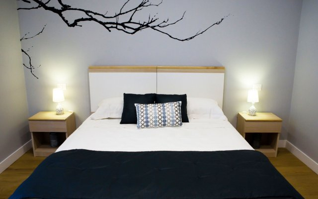 Отель Domus Temporis комната для гостей