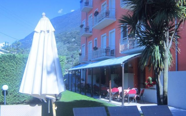 Hotel Diana In Malcesine Italy From 130 Photos Reviews