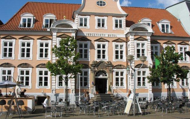 Best Western J��rgensens Hotel
