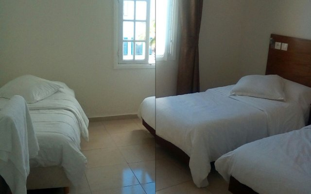 Отель Lutece Марокко, Рабат - отзывы, цены и фото номеров - забронировать отель Lutece онлайн комната для гостей