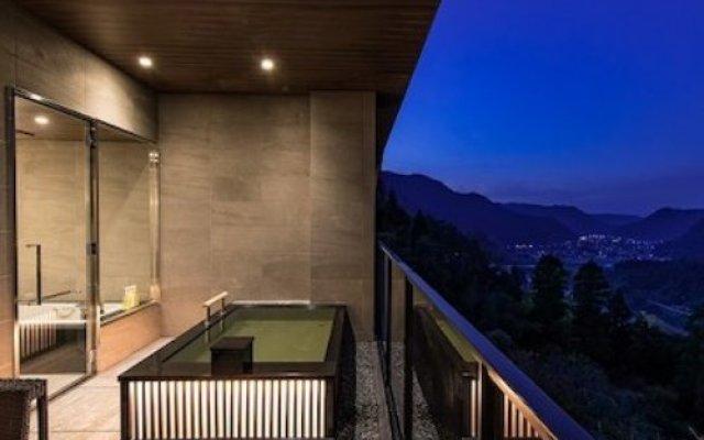 Отель Asamoya Хита балкон
