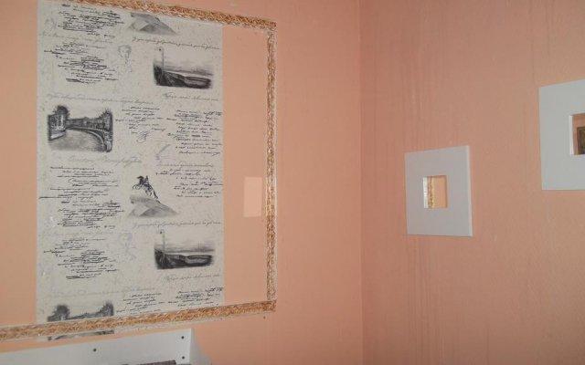 Hostel Rasputin Санкт-Петербург интерьер отеля
