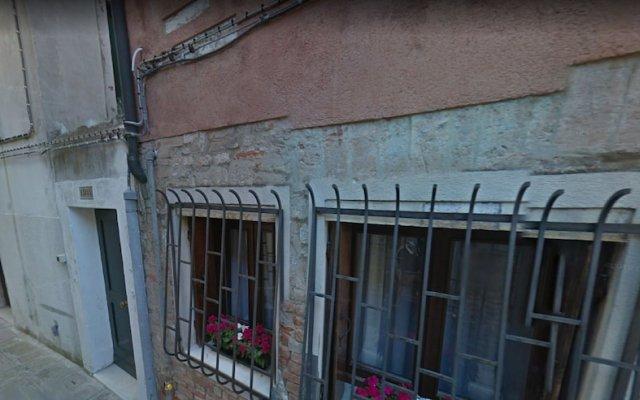 Отель Grand Canal 4 Италия, Венеция - отзывы, цены и фото номеров - забронировать отель Grand Canal 4 онлайн вид на фасад