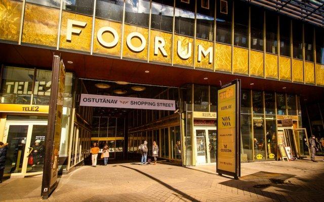 Отель Hilltop Apartments - City Centre Эстония, Таллин - отзывы, цены и фото номеров - забронировать отель Hilltop Apartments - City Centre онлайн вид на фасад