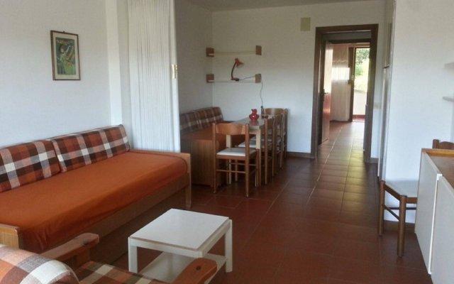 Отель Appartamenti Napoleon Проччио комната для гостей