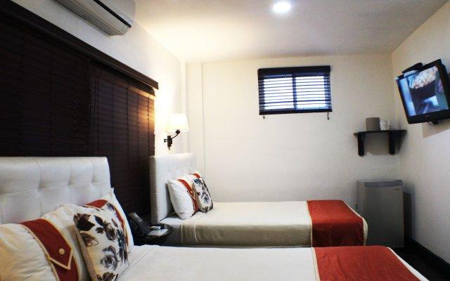 Отель Altamont West Hotel Ямайка, Монтего-Бей - отзывы, цены и фото номеров - забронировать отель Altamont West Hotel онлайн комната для гостей