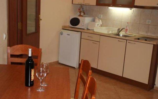 Апартаменты Flora Apartments Боровец в номере