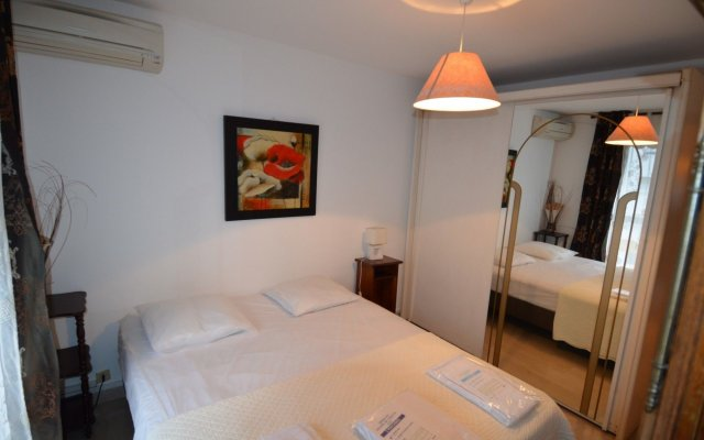 Отель MyNice Mayflower Франция, Ницца - отзывы, цены и фото номеров - забронировать отель MyNice Mayflower онлайн комната для гостей