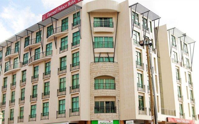 Nomad Palace Hotel