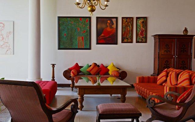 Отель Fortaleza Landesi Шри-Ланка, Галле - отзывы, цены и фото номеров - забронировать отель Fortaleza Landesi онлайн