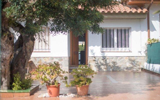 Отель Mirador House вид на фасад