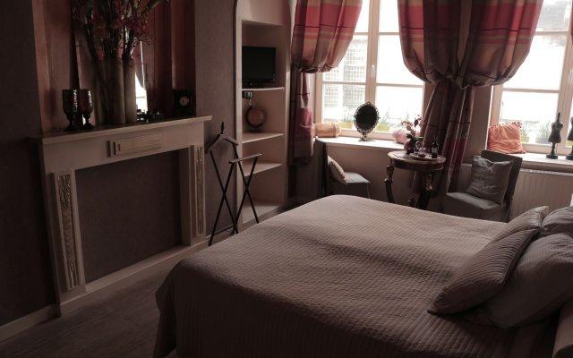 Con Ampère Bed & Breakfast 2