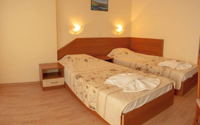 Отель Shipka Beach Болгария, Солнечный берег - отзывы, цены и фото номеров - забронировать отель Shipka Beach онлайн вид на фасад