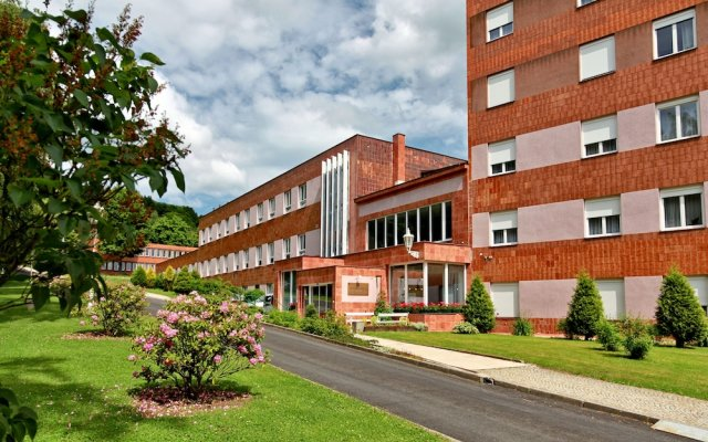 TOP Hotel Agricola