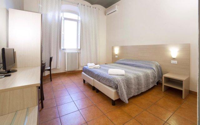 Отель Corte Passi Florence Италия, Флоренция - отзывы, цены и фото номеров - забронировать отель Corte Passi Florence онлайн комната для гостей