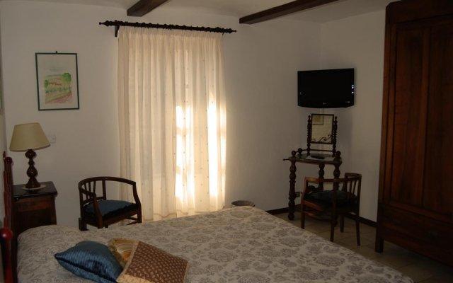 Отель San Rocco di Villa di Isola D'Asti Изола-д'Асти комната для гостей