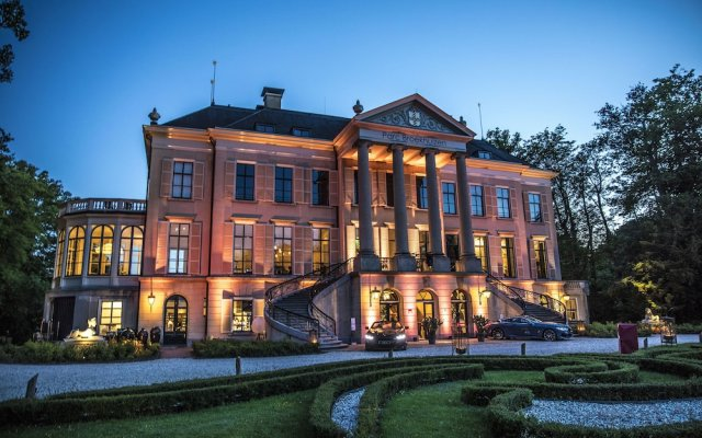Отель Parc Broekhuizen вид на фасад