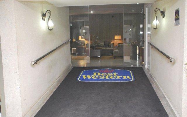 Best Western Starfire Hotel Lagos Nigeria Zenhotels