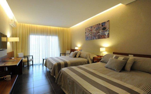 Pinares Panorama Suites & SPA 1