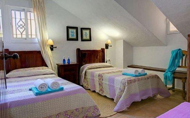 Отель Villas Dehesa Roche Viejo Испания, Кониль-де-ла-Фронтера - отзывы, цены и фото номеров - забронировать отель Villas Dehesa Roche Viejo онлайн
