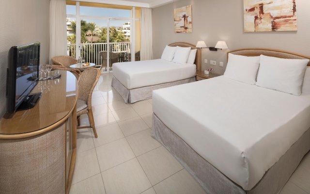 Отель Melia Marbella Banus комната для гостей