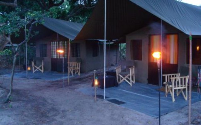 Mahoora Tented Safari Camp Bundala