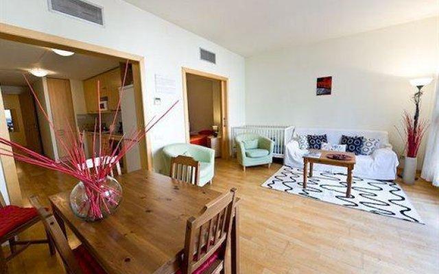 Апартаменты Ausias Marc Apartment Барселона