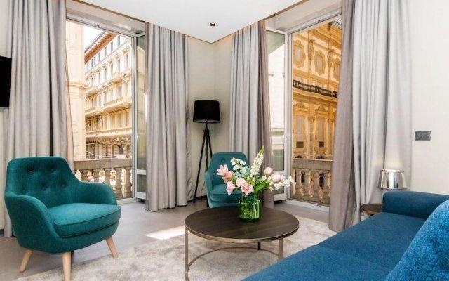 Отель Altido Galleria Италия, Милан - отзывы, цены и фото номеров - забронировать отель Altido Galleria онлайн