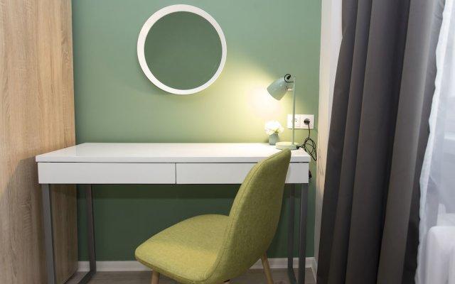 Апартаменты Vip Apartments - Lyuben Karavelov Street София комната для гостей