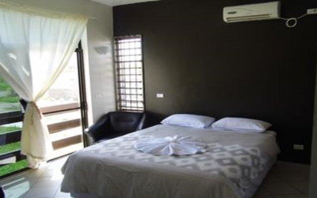 Island Accommodation Nadi