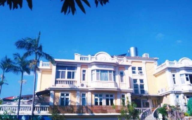 Отель Xiamen Angel Guest House Китай, Сямынь - отзывы, цены и фото номеров - забронировать отель Xiamen Angel Guest House онлайн вид на фасад